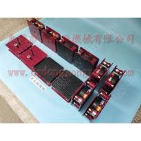 印刷机减震器 防振垫,数控冲床减震器,找东永源