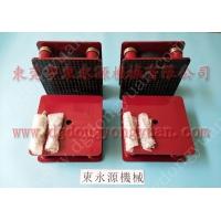 模切机用避震器 防震胶,数控冲床防震气垫,找东永源