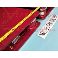 防震动声学减震器 隔振垫,机械隔音减振垫,找东永源