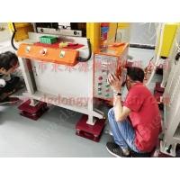 吸塑裁切机减震器 防震垫,摇头啤机减震器,找东永源