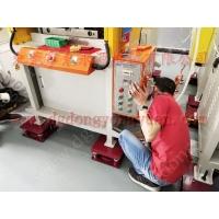 2楼机器 隔震垫,压痕机橡胶垫,找东永源