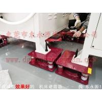 楼上织布机减震器 防震器,门框多功能冲床气垫,找东永源