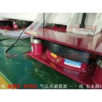宁波楼上机器 防振垫,油压裁断机减振气垫,找东永源