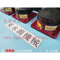 楼顶设备减震器 脚垫,小型冲床减震器,找东永源