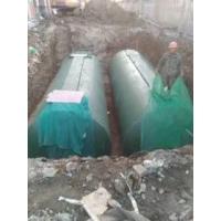 合肥钢筋混凝土一体式化粪池