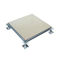 机房防静电地板/全钢地板/活动地板/陶瓷静电地板
