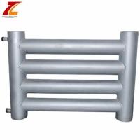 车间温室大棚专用光排管光面管散热器