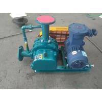 防泄漏防腐型沼氣增壓風機沼氣增壓泵ZSF50