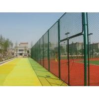 厂家直销球场围网护栏网 体育场用护栏网