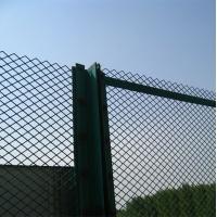 高速公路用防落网支柱钢管博安防落网支柱钢管厂家供应