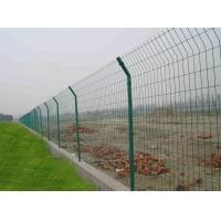 钢丝网围墙生产厂家找博安钢丝网围墙公司