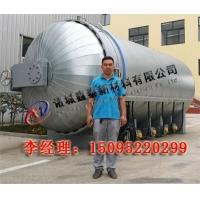 胶管硫化罐型号 胶管硫化罐选型  胶管硫化罐用途