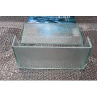 普白U型玻璃 普白磨砂U型玻璃 價格優秀又便宜