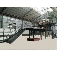 5吨微晶玻璃电熔炉