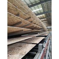 欧松板定向刨花板轻钢别墅OSB防水欧松板结构板