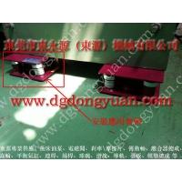 大岭山 裁布机减振垫,充气式机器防震脚找 东永源