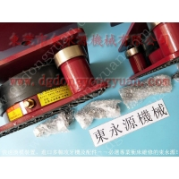 防振效果好 裁布机减振垫,注塑机减震隔音垫找 东永源