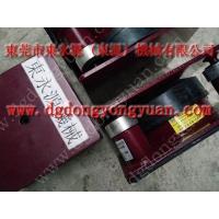 减震效果95%以上厂房设备防震脚气垫式橡胶减振器找东永