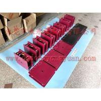 企石 楼板震动减振气垫,工艺品吸塑盒冲床气垫找 东永源