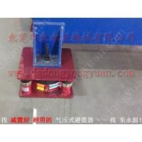 防震好的 模切机专用橡胶避震器,手机壳裁切机减震器找 东永源