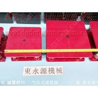 均安 油压机减震气垫,防伪商标模切机减震脚找 东永源