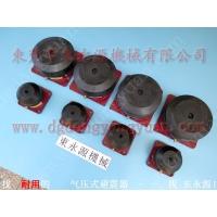 减震效果95%以上 机械避震器,比防震沟成本低机械垫找 东永源