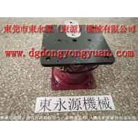 坪山 机械脚垫,卡片裁切机避震器找 东永源