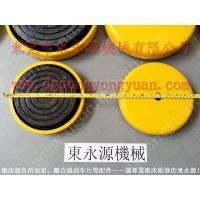 减震效果95%以上 机械避震器,气垫式橡胶减震器找 东永源