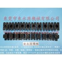 沧州 裁切机防震脚,温州鞋厂设备减震器找 东永源