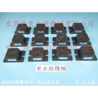 松岗 机械减振气垫,非金属材料裁切机脚垫找 东永源