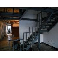 北京钢结构阁楼楼梯制作