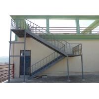北京专业钢结构楼梯焊接制作