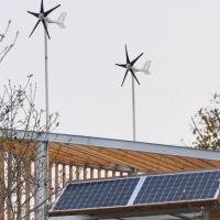 小型风力发电机-广州英飞风力