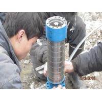 奥特泵业新型技术铸造耐高温电潜泵
