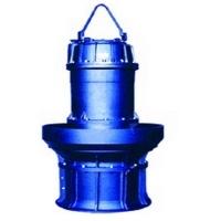 QHB-2-2200立方潜入水中低扬程混流泵-奥特泵业