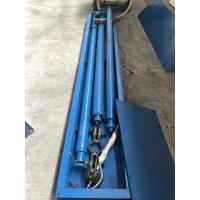 ESP高温潜油电泵_泵头_保护器_叶轮-津奥特
