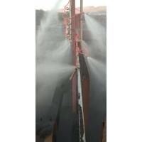 现代建筑工地围挡喷淋喷雾系统