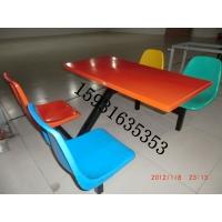 河北省胜芳玻璃钢餐桌椅,胜芳玻璃钢条玻璃钢凳餐桌椅