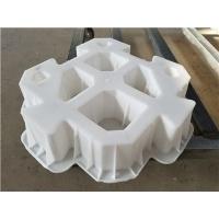 加工定做生态护坡模具 塑料护坡模具生产