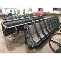 隔离墩模具 隔离墩钢模具 隔离带模具标准件