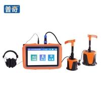廣東漏水探測儀品牌普奇-L6000多功能漏水檢測儀外網