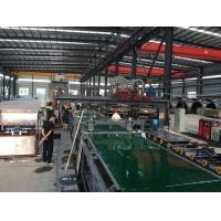 硅酸鈣板生產線設備整套鄭州興龍元機械設計制造售后服務好