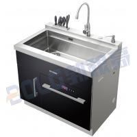 勃稂高集成水槽抽屜式水槽洗碗機BSX-90C
