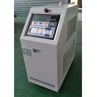 PP-R玻纤增强稳态管生产线专用模温机