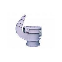 XYF泄压阀,钢板焊接式泄压阀