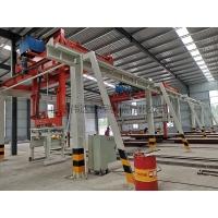 混凝土板材生产线  江苏混凝土板材设备