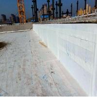 供应车库顶板用虹吸排水系统 唐能批发价销售含施工