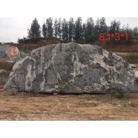 大型景觀石 草坪石 假山石設計安裝 雪浪石批發產地