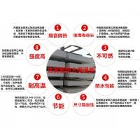 玻鎂防火板:硅質聚苯板良好的抗壓強度