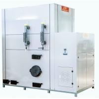 廣西柳州全新鍋爐生物質蒸汽發生器